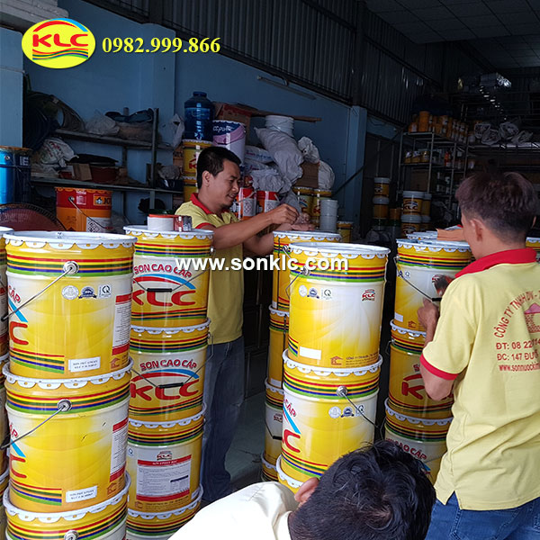 Construction of professional antimicrobial paint nationwide