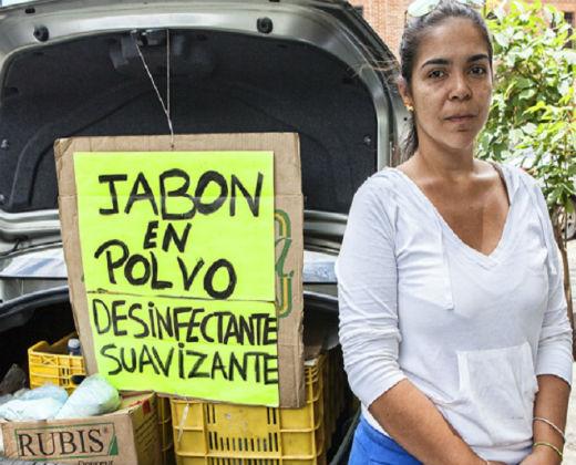 ¡DEPRIMENTE! En Venezuela una fotocopia vale más que el billete de más alta denominación