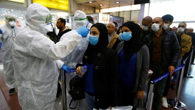 الصحة العالمية : تحدد سببين لارتفاع عدد الإصابات بفيروس كورونا في العراق؟
