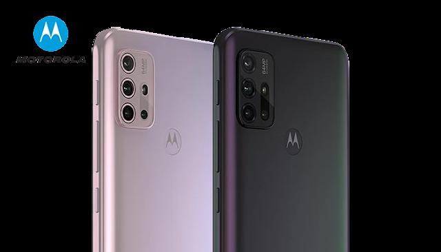 سعر موتورولا موتو جي 30 - مواصفات Motorola Moto G30