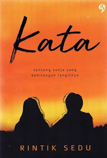 Review Novel Kata Karya Rintik Sedu - Serambicatatan.com