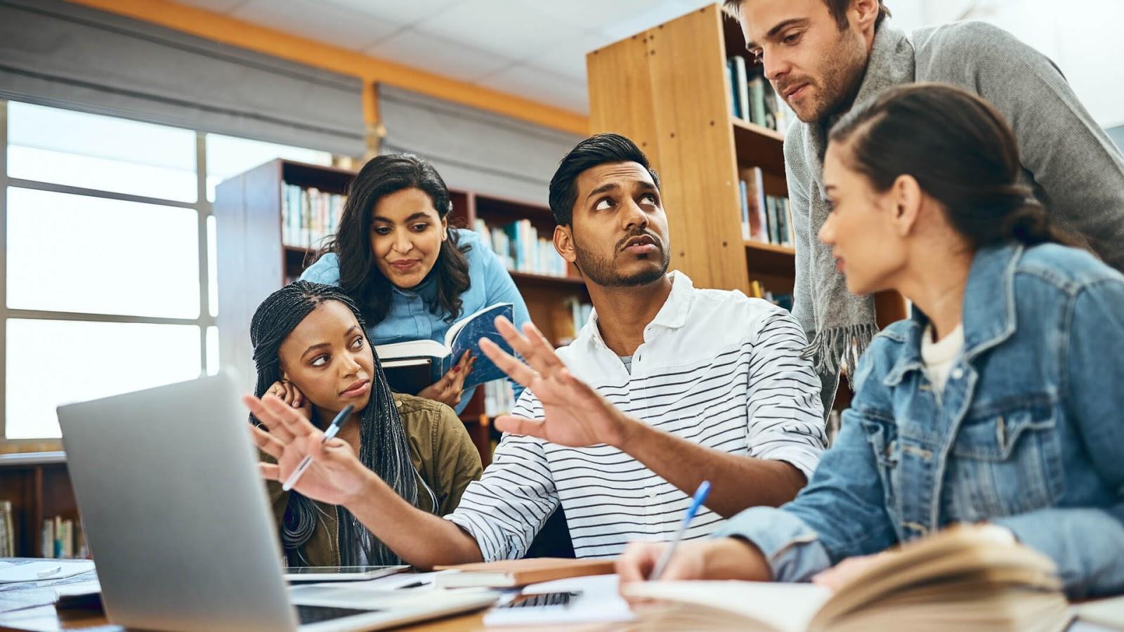 Bourse DAAD en Allemagne de maîtrise et de doctorat 2020