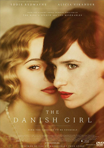 18+ The Danish Girl 2015 Dual Audio ORG Hindi