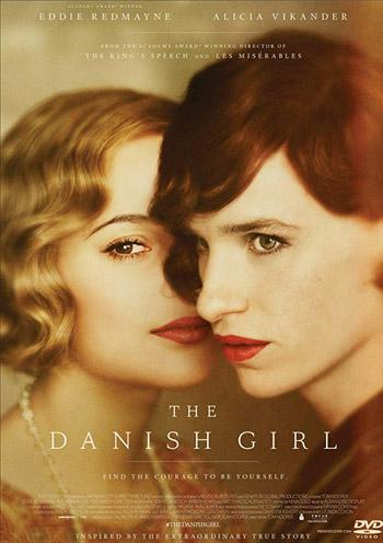 18+ The Danish Girl 2015 Dual Audio ORG Hindi