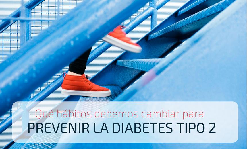 cambiar la vida con diabetes