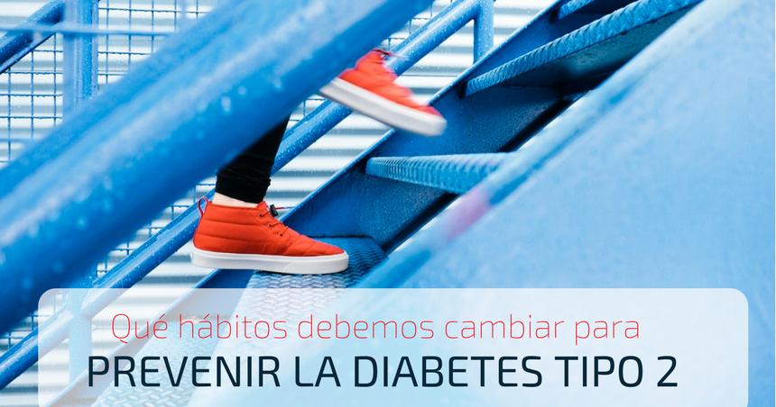 estilo de vida sedentario y diabetes tipo 2