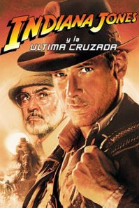 Indiana Jones 3 La última cruzada (1989) Online latino hd