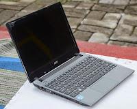 harga Jual Netbook Bekas Acer V5-171