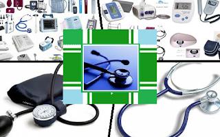 toko grosir alat medis - perlengkapan rumah sakit wilayah Medan