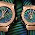 #Tecnologia @MGallegosGroupNews Hublot presenta el reloj clásico Fusion Cruz-Diez .