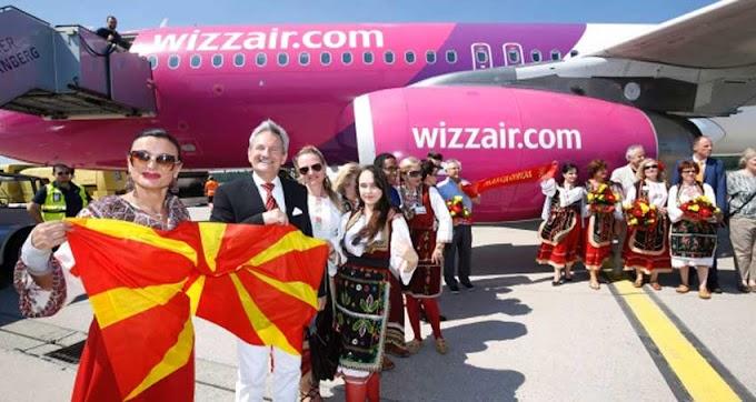 Friedrichshafen: Ab Dezember mit Wizz Air nach Ohrid