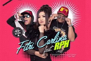 Lirik Lagu Sandiworomu Luar Biasa - Fitri Carlina Ft RPH