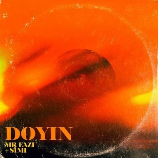 Music: Mr Eazi – Doyin Ft. Simi