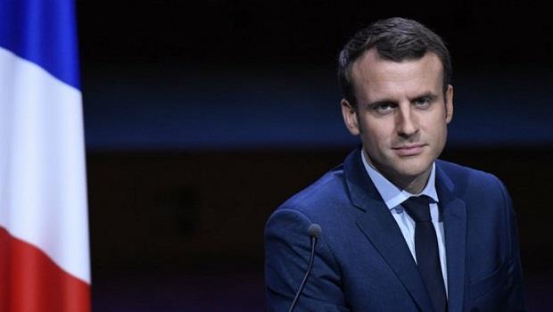الرئيس الفرنسي يُعلن موقف بلاده الرسمي من قرار ترامب بشأن القدس