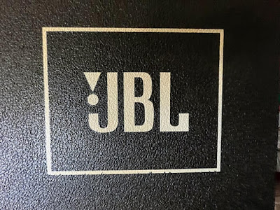 JBL 4312B MKⅡ