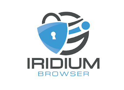 Iridium Browser berbasis Chromium untuk Windows