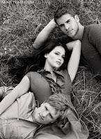 Especial: Reportagem sobre Hunger Games na Vanity Fair. 20
