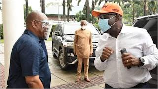 BREAKING: APC Govs Move To Save Obaseki
