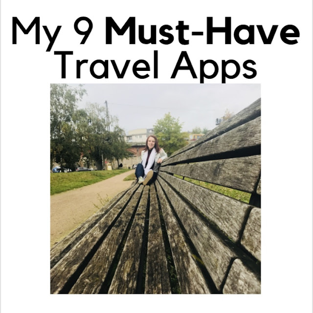 Become A Passenger With a Plan: An In-Depth Guide + My Top Travel Apps