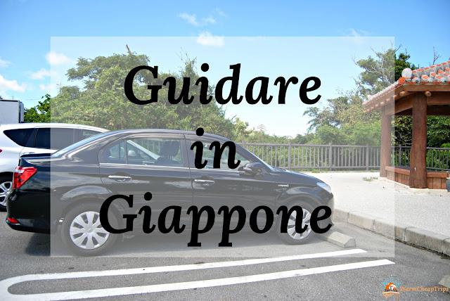 noleggio auto giappone, guidare in giappone, noleggio auto okinawa