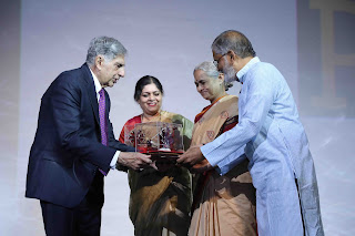 Ratan Tata says that India's future depend on youth population