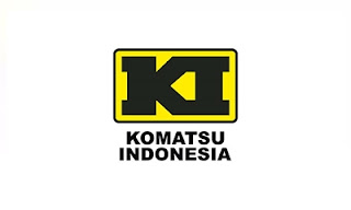 Lowongan Kerja D3 S1 PT. Komatsu Indonesia Tahun 2019
