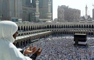 Niat dan Doa-Doa Saat Ibadah Haji dan Umrah
