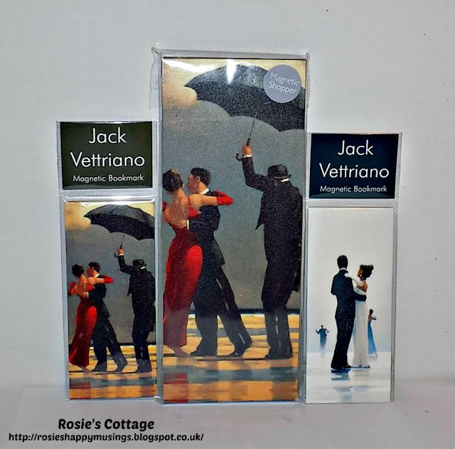 Jack Vettriano accessories