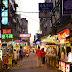 Những địa điểm du lịch khi đến Đài Bắc