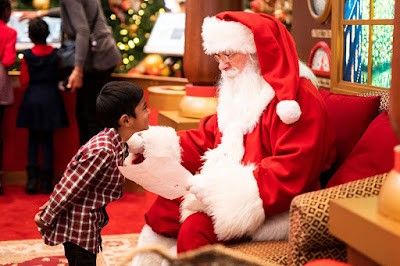 Reminding your Montessori Elementary Child about the Magic of the Holidays-Montessori Fremont