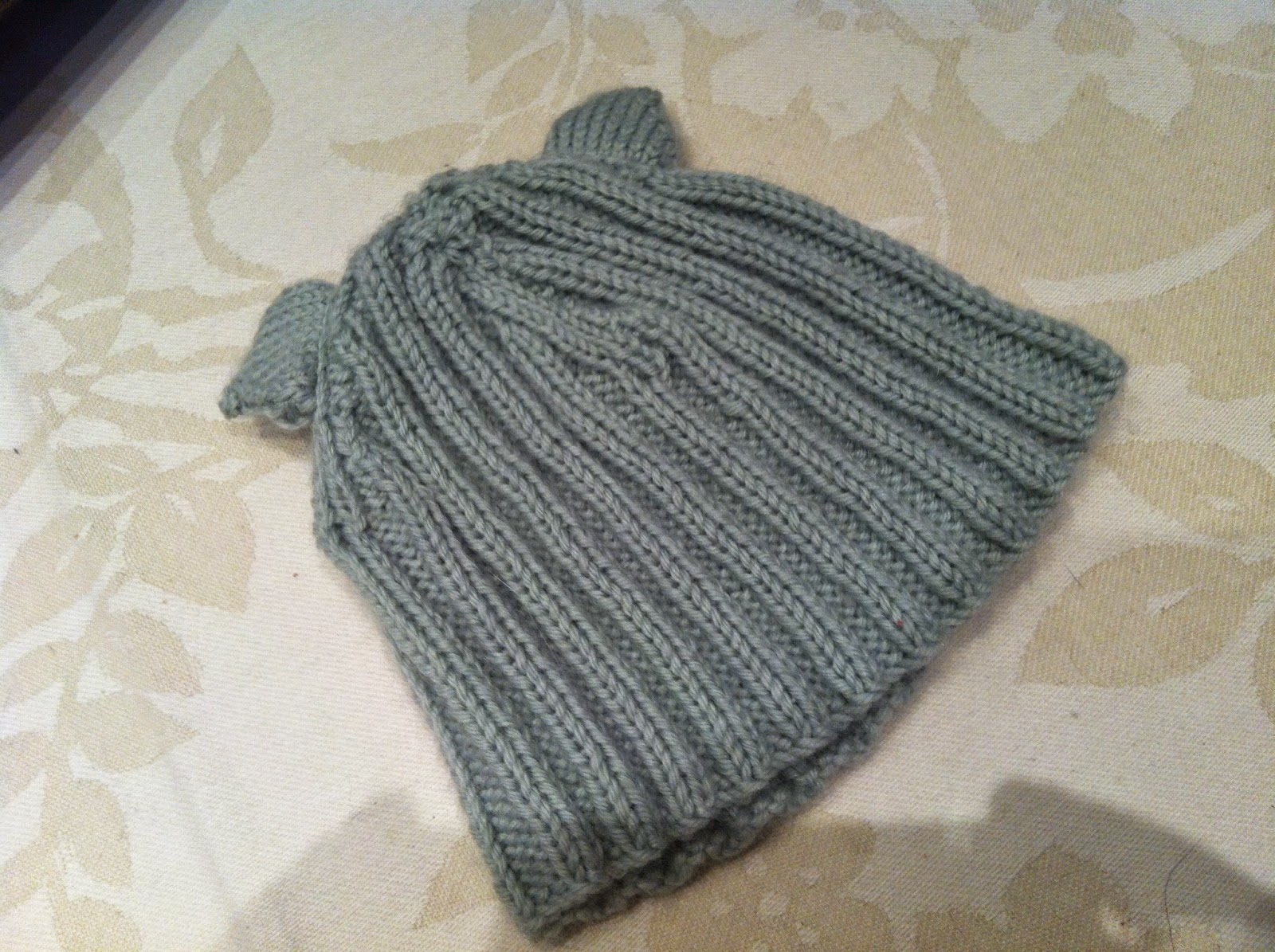 De fil en tricot  Modèles enfant terminés a602dafcad2