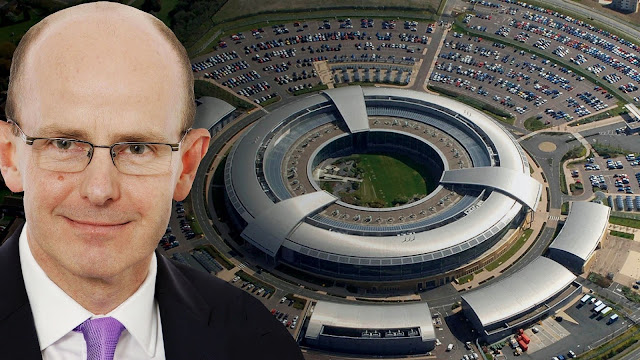 Britain Wage Cyber War On ISIS