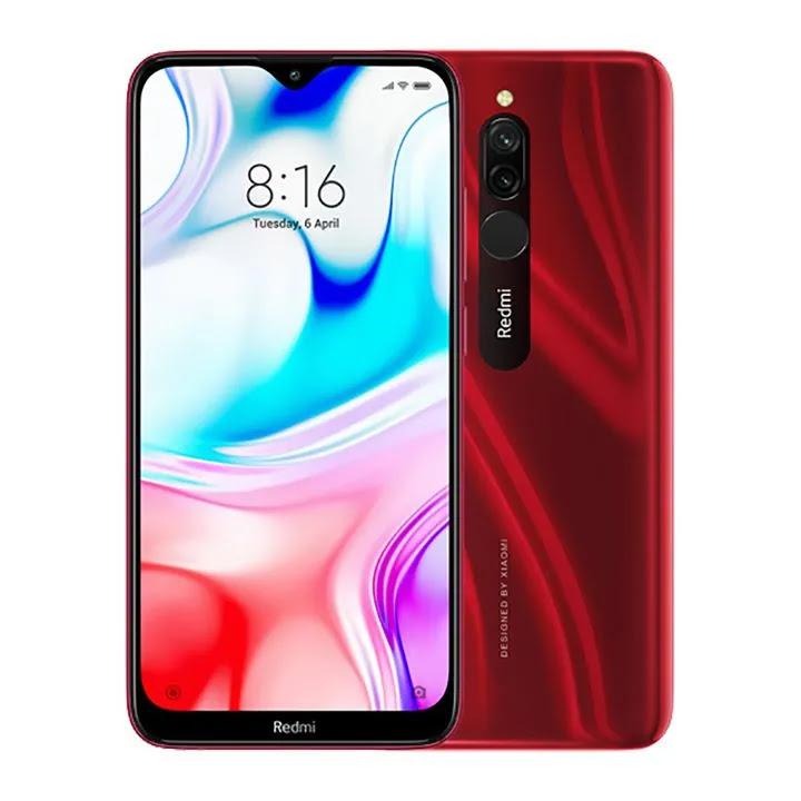 HP Xiaomi