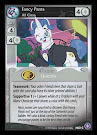 My Little Pony Fancy Pants, All Class The Crystal Games CCG Card