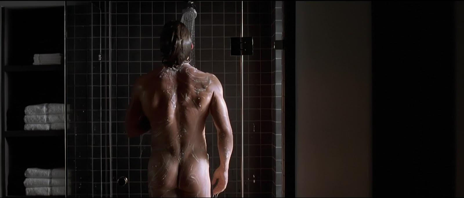 Christian bale nude gay
