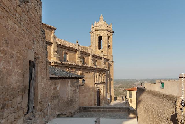 La Fresneda Teruel pueblos bonitos Matarraña viaje escapada diario