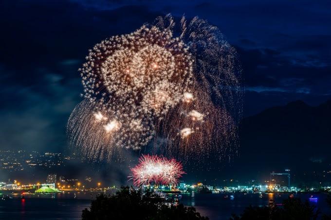 #175 11月5日Bonfire Night (イギリスの花火の日)の歴史は残酷