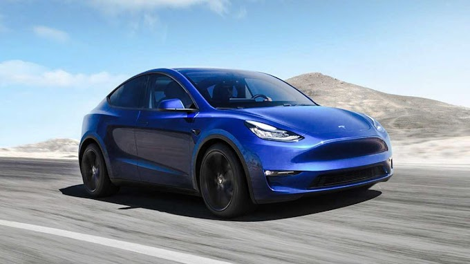 Very important information about Tesla Model Y