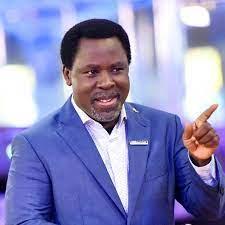 Décès du célèbre prophète nigérian