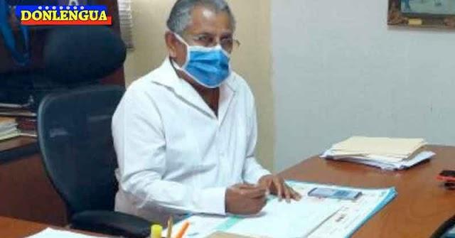 Director de Hospital de El Tigre detenido por hacerle examen genital a una menor en la vía pública