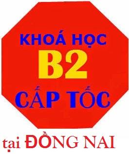 Học Lái Xe Ôtô B2, C Cấp Tốc Tại Đồng Nai