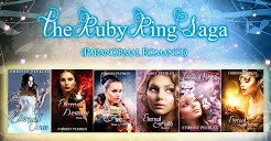 The Ruby Ring Saga