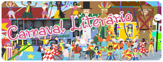 Promo: Carnaval Literario 8