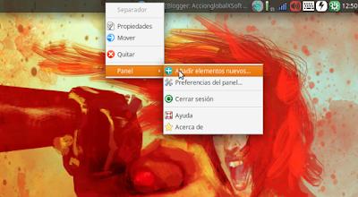 Recuperar icono de control de volumen en Xubuntu y otras distros con Xfce