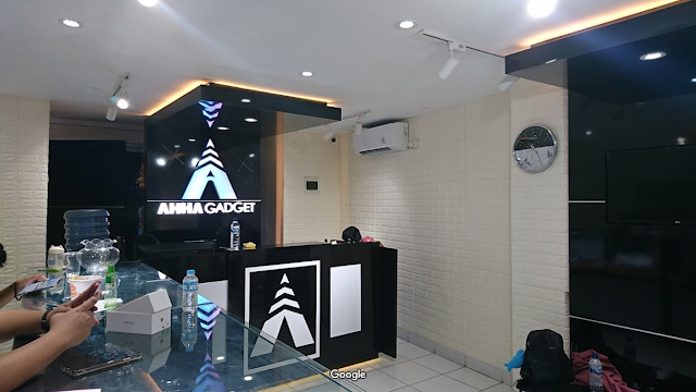 Store Ahha Gadget Pondok Pinang