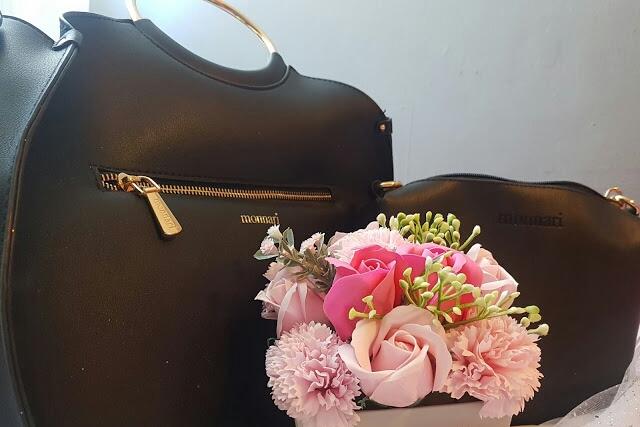 Elegancka torebka na wiosnę? Tak!