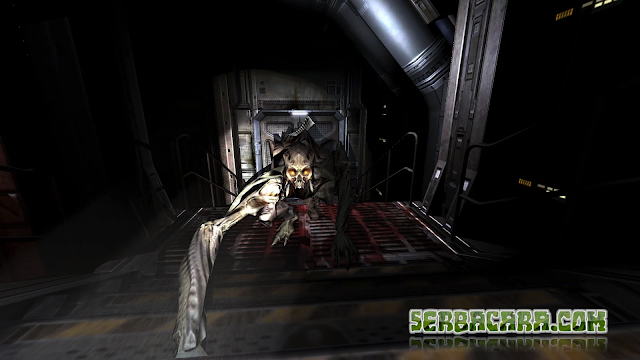 Doom 3 Android