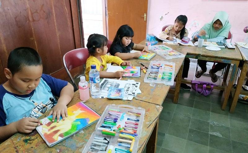 Hati-hati, 7 Tindakan Guru Ini Bisa Mematikan Kreativitas Siswa