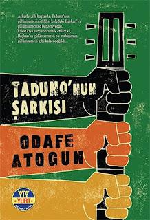 Taduno'nun Şarkısı