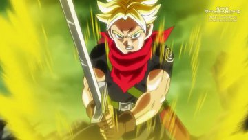 Dragon Ball Heroes Episode 7 Subtitle Indonesia